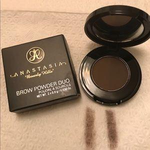 Anastasia Beverly Hills Brow Powder duo Ebony